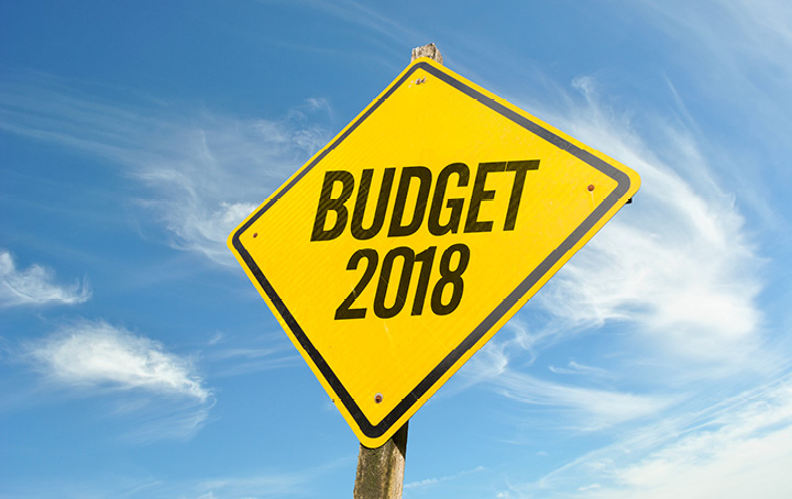 Budget 2018: What's in it for you?