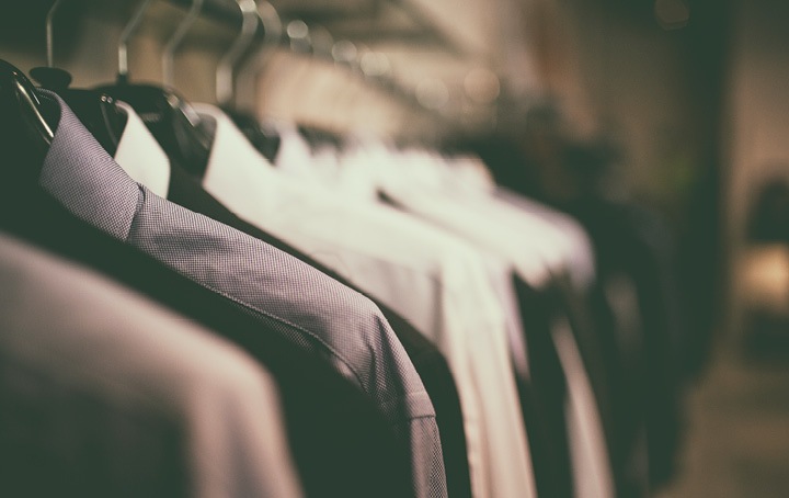 Beware of clothing deductions this tax time