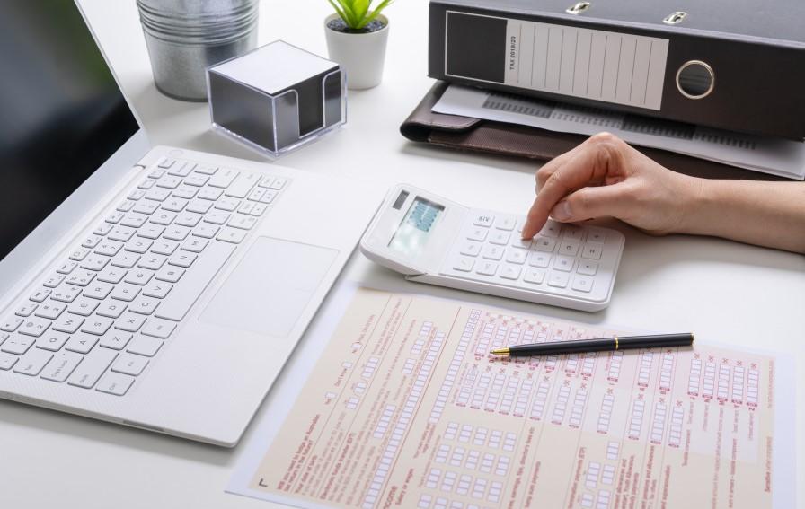 2021 Fringe Benefits Tax Return due soon