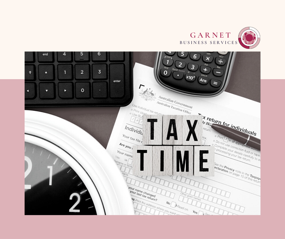 Getting Ready for Tex Time 2021 Garnet Business Services