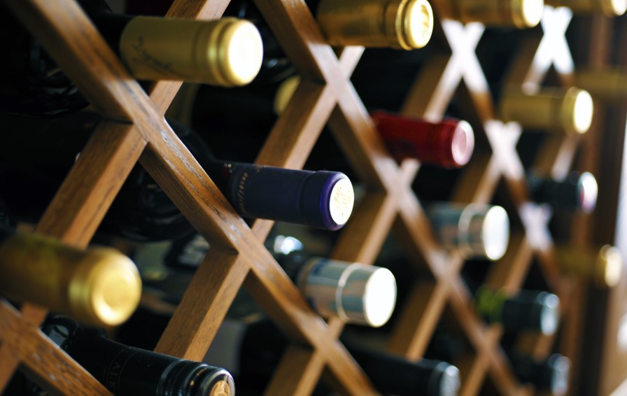 Self Managed Super Funds invest in wine collection as personal collection investment