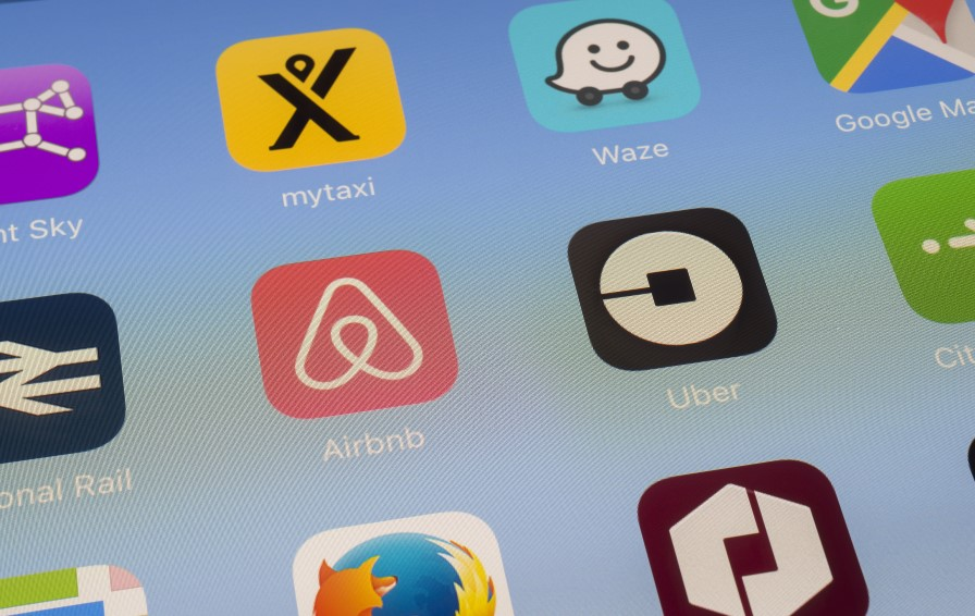 New sharing economy reporting regime proposed by ATO