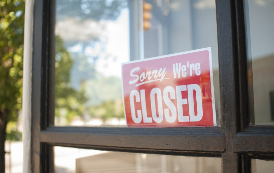 Closing a business? Don't forget the GST registration